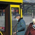 Оформление бесплатного проезда для пенсионеров