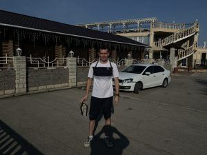 Пристань Автоград в Тольятти-3