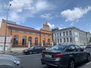 Самара, улица Красноармейская