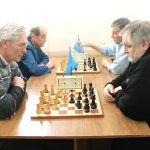Как начать играть в шахматы пенсионеру