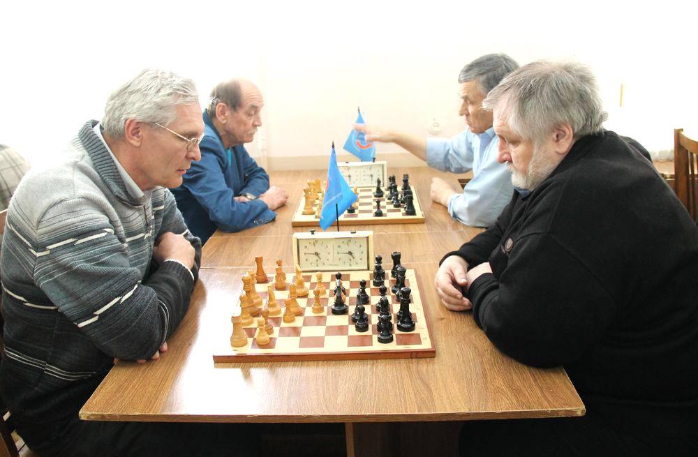 как научиться играть в шахматы взрослому
