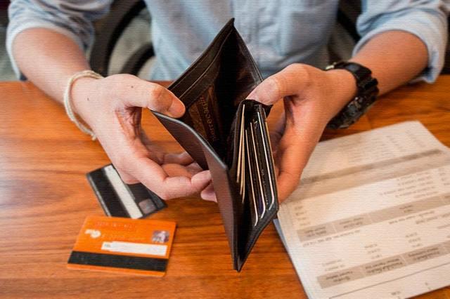 Как пенсионеру списать долг по кредиту