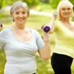 Как после 50 сбросить лишний вес