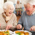 Какой рацион питания рекомендуют пенсионерам диетологи