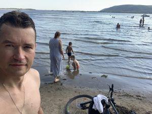 Андрей Хвостов у Жигулёвских ворот
