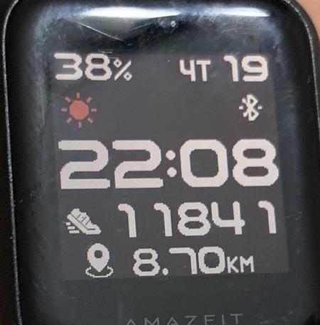 8,7 км