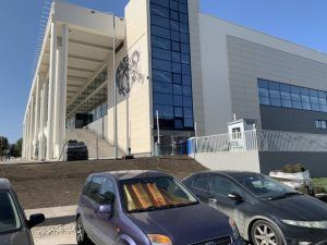 ледовый дворец спорта-2